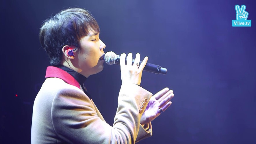 Lee Hong Gi SHOWCASE - 눈치없이 Insensible LIVE