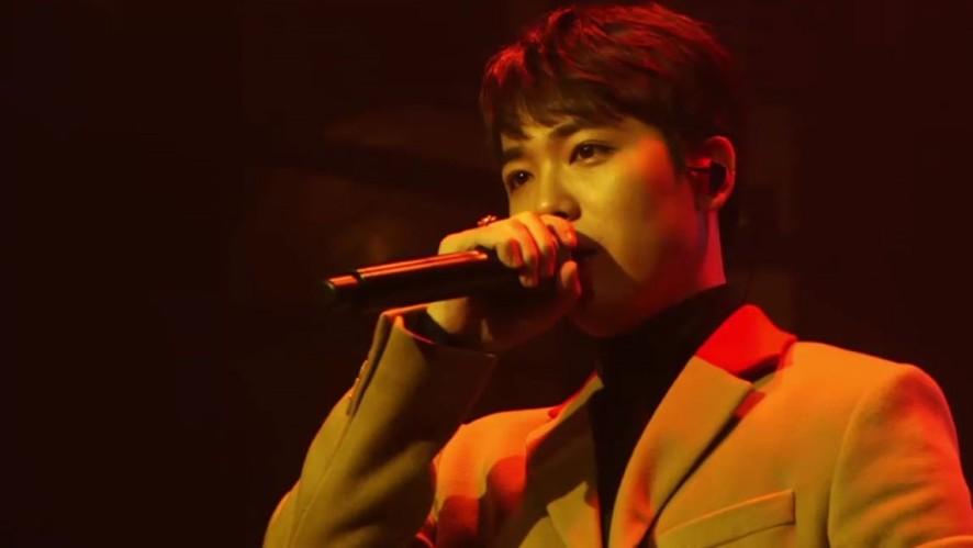 Lee Hong Gi Solo Debut SHOWCASE