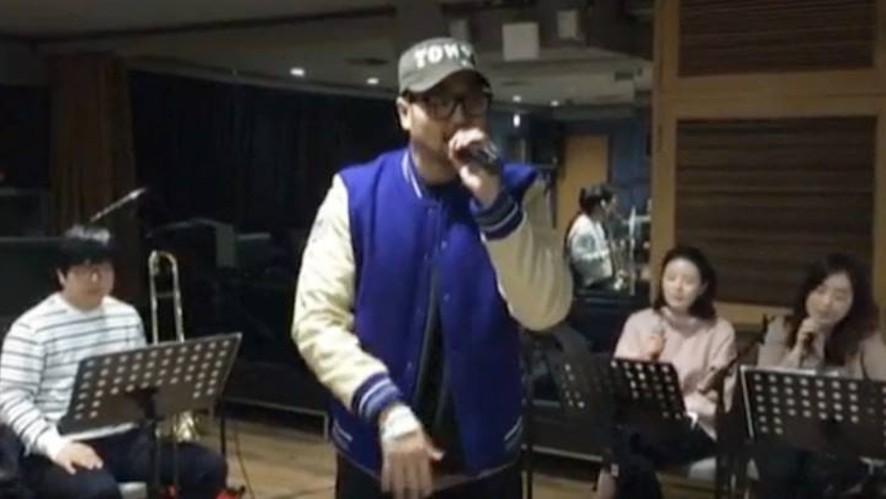 김태우 Concert Preview-연습현장 최초공개!