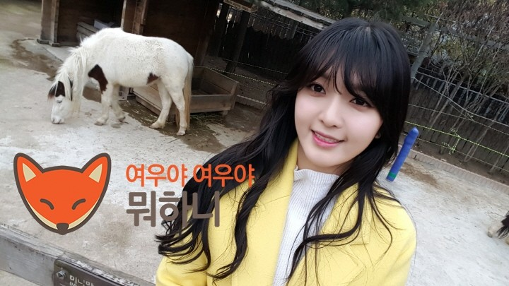 "AOA_ChanMi ""Fox's Secret"" #8"