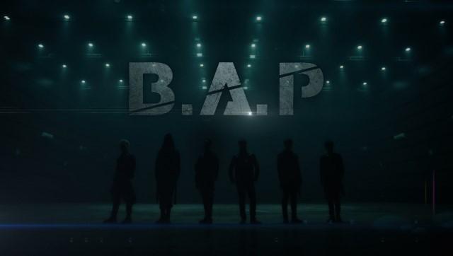 B.A.P Vring U(체력왕 선발대회)
