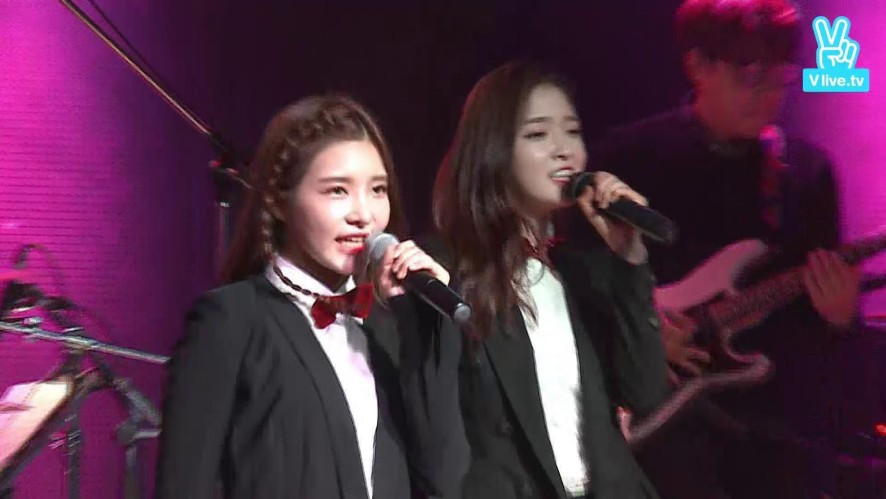 [V] '어젯밤 이야기' DIA LIVE - DIA <Again 1988>