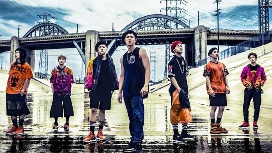 MONSTA X-FILE SEASON 2 EP.17 GOOD BYE RUSH