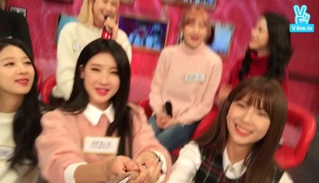 Before School Club (9MUSES 대기중)
