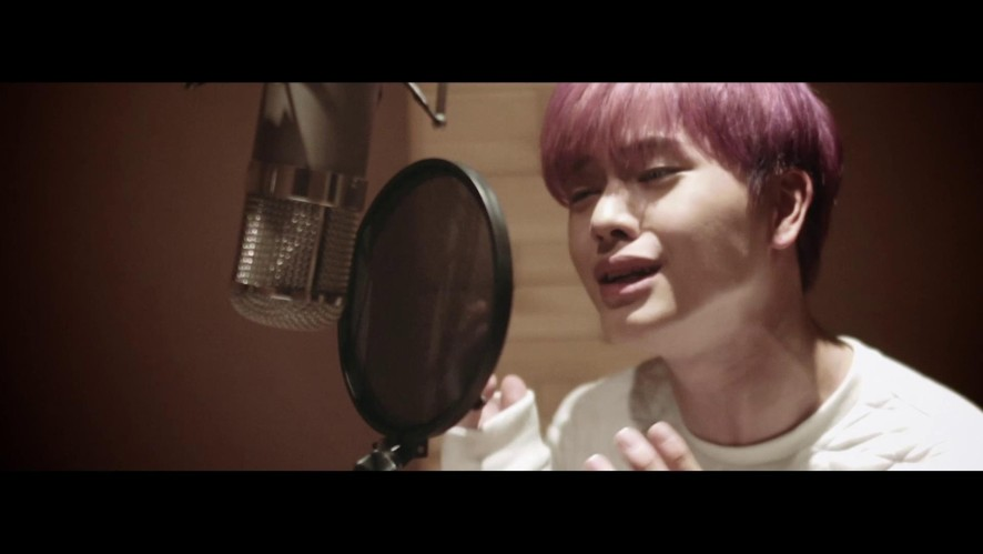 BTOB I'll be Your Melody SUNG-JAE YOOK