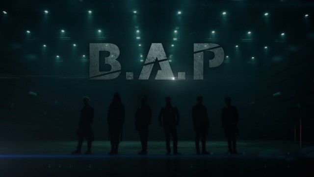 B.A.P Vring U(B.A.P 모의고사)