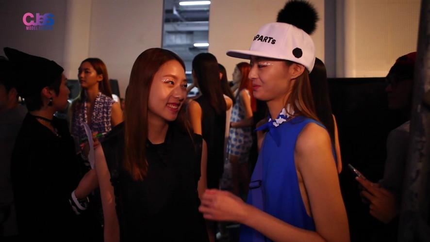 2016 S/S Seoul Fashion Week HIGHLIGHT