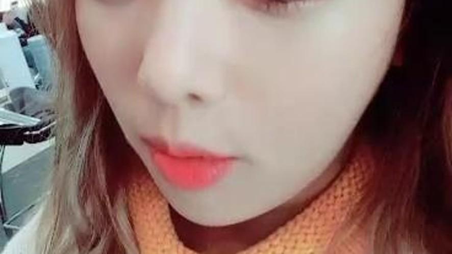 조혜롱 키썸되는곳