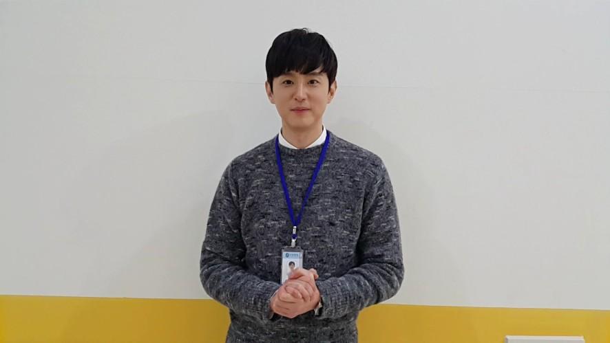 [권율] '한번 더 해피엔딩' 첫촬영 소감!