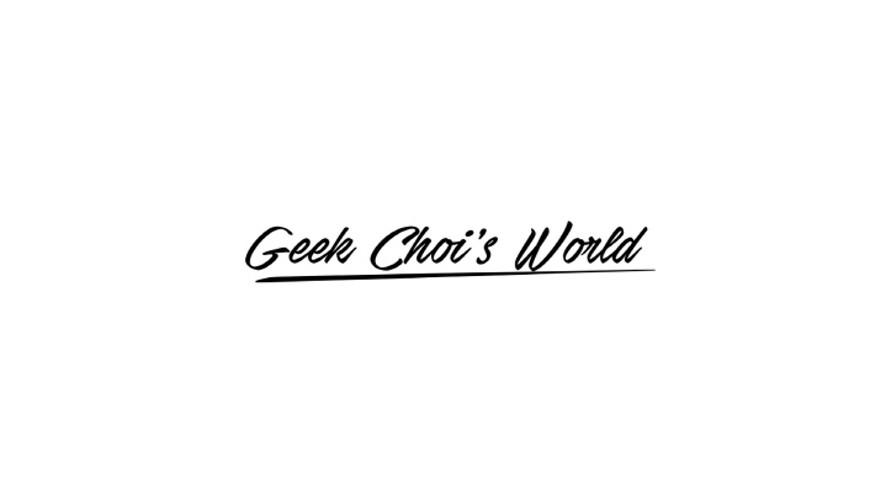 FT_최리다의 덕밍아웃 (Geek Choi's World) 광고 ver.