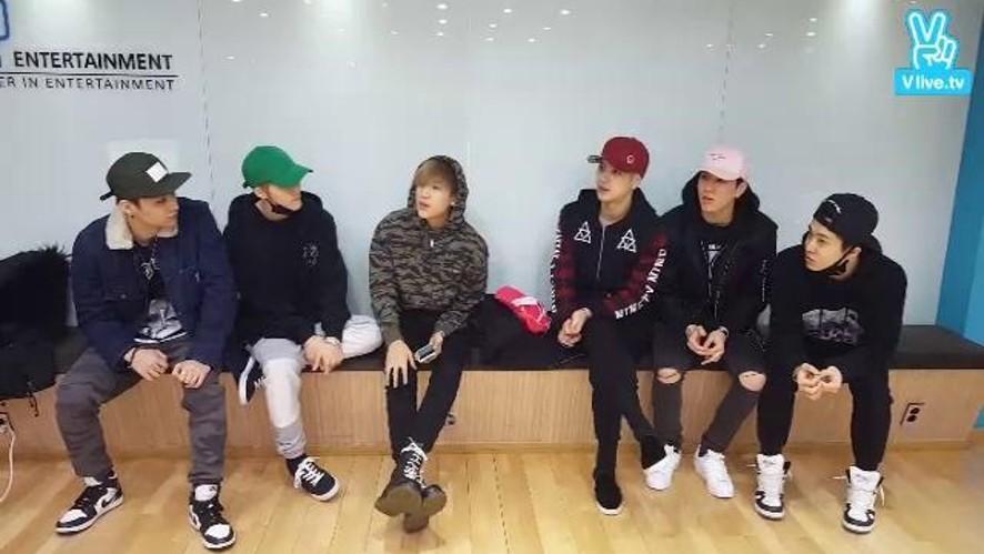 GOT7 팬미팅 특급 스포일러!!