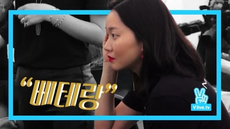 """ESteemTV """"패션 모델계 베테랑을 소개합니다"""""""