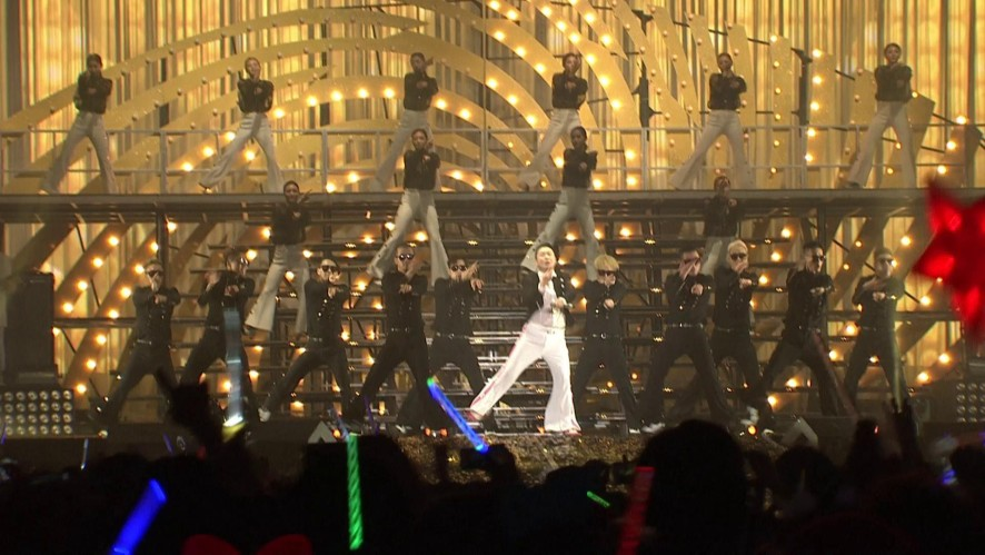 [HIGHLIGHT] 나팔바지-PSY CONCERT 'All Night Stand 2015'