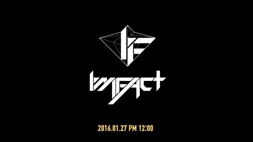 [IMFACT] 임팩트 데뷔 앨범 '롤리팝(LOLLIPOP)' 웅재 Teaser
