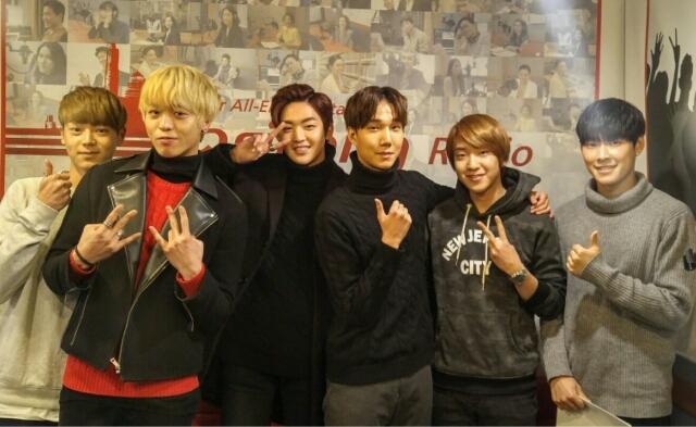 K-Pop Rising - Rion Five