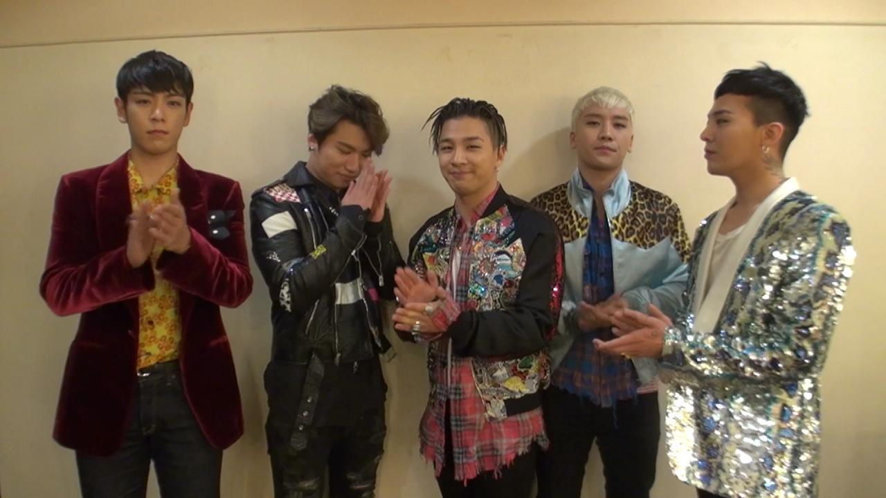 BIGBANG - THANKS TO 2 MILLION FOLLOWERS!