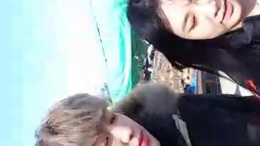 뱀민TV 겨울방학!!