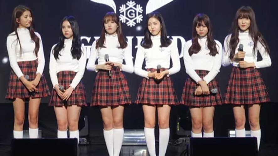 [REPLAY] GFRIEND COMEBACK SPECIAL LIVE