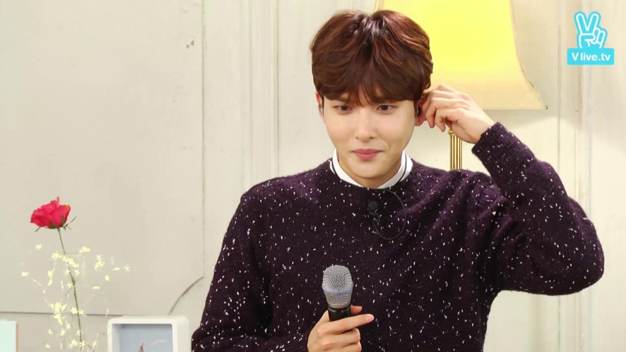 [HIGHLIGHT] RYEOWOOK On Air - Hello LIVE