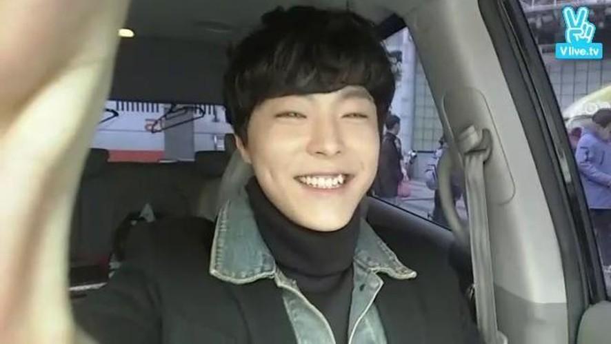 오랜만에 동대문 왔어용:)
