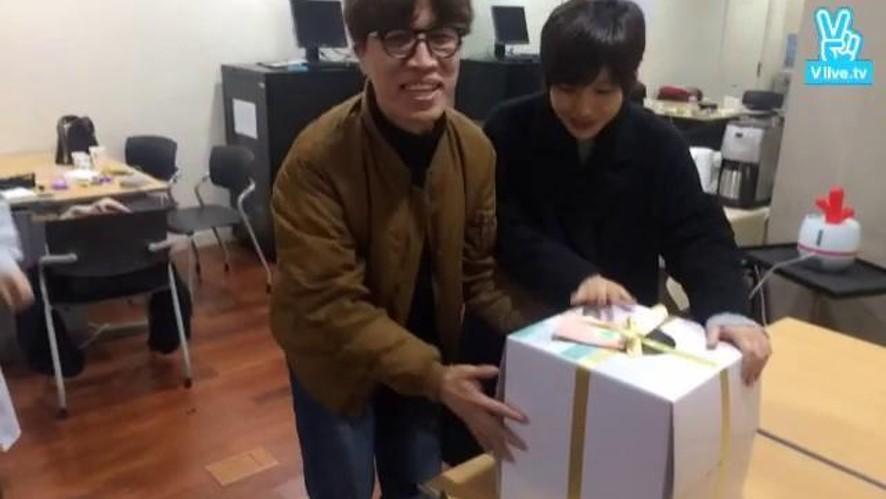 MPMG WEEK 2016 민트라디오! DJ고별방송! (고영배/박별)