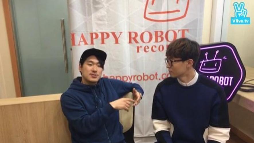 [MPMG WEEK 2016] 노리플라이 live THEY 2016 현장 인터뷰