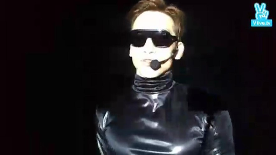 RAIN's HongKong Concert_ON AIR/ on SPOT
