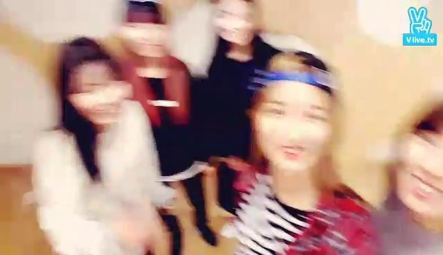 포미닛 컴백D-1! 후끈후끈 '싫어' 안무연습 Live
