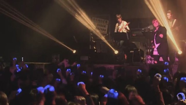 [REPLAY] MOON HEE JUN - 20th Anniversary Concert