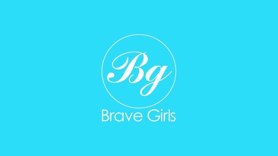 """BRAVE GIRLS """"V"""" OPEN!!"""