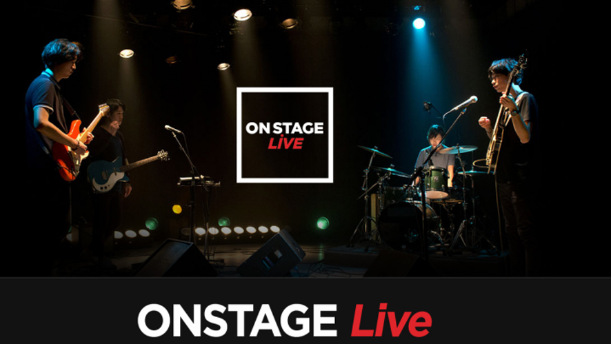 ONSTAGE Live - 꽃잠프로젝트 part 01