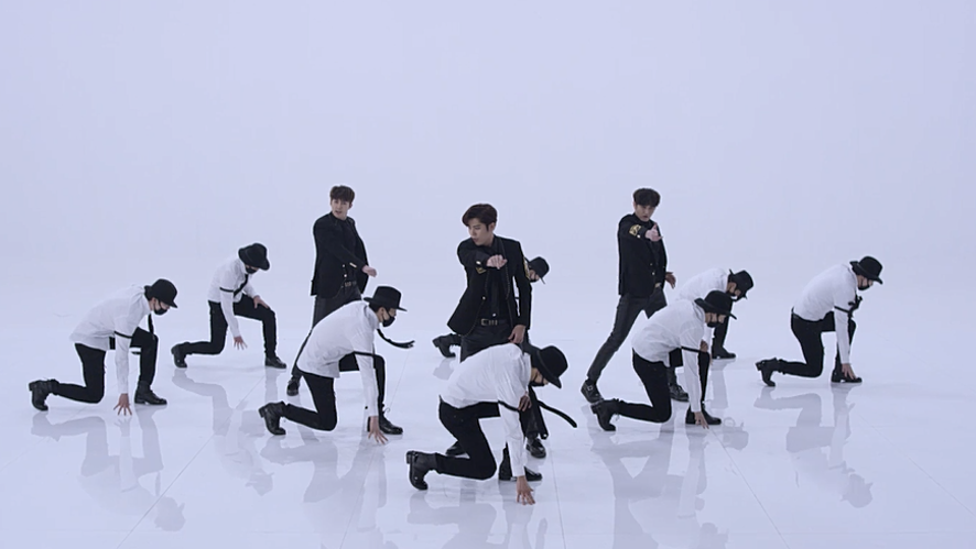 'PAIN' NO CUT DANCE VIDEO