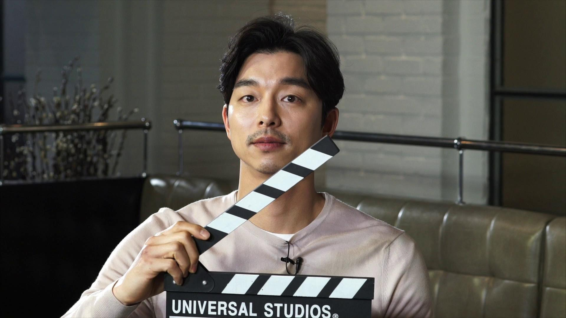 <남과 여> 배우를 만나다 '공유 편' 본편 영상