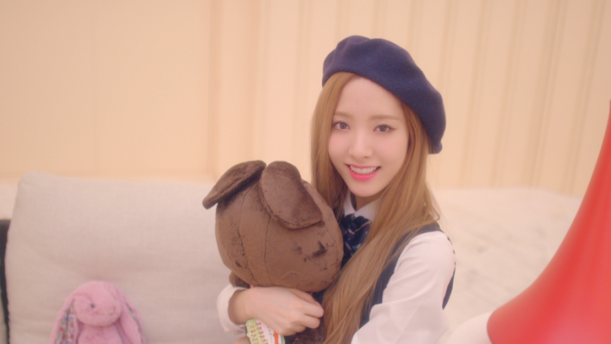 [Teaser] 우주소녀 (WJSN)(COSMIC GIRLS)_ MoMoMo (모모모)(오리지널 ver.)
