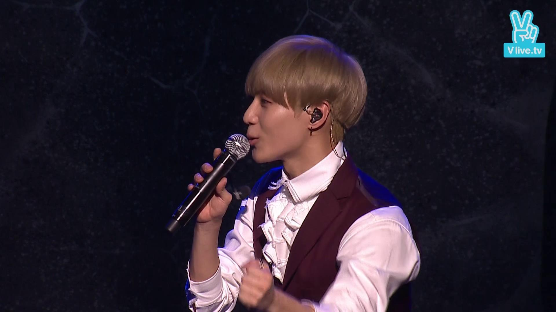 [HIGHLIGHT] TAEMIN SHOWCASE <Press It> - Album Talk