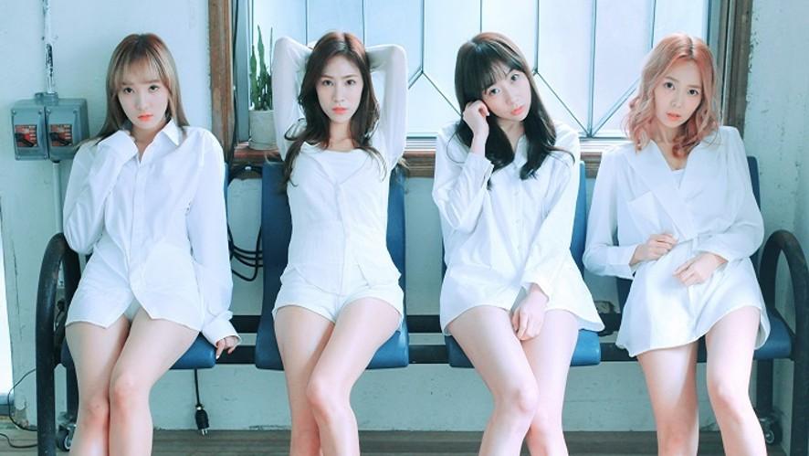 Stellar - Tellarvision 5th 스텔라의 은밀한 리뷰~♡