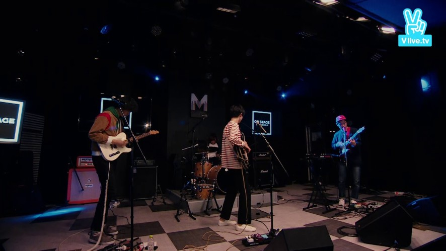 ONSTAGE Live -크랜필드_part 01