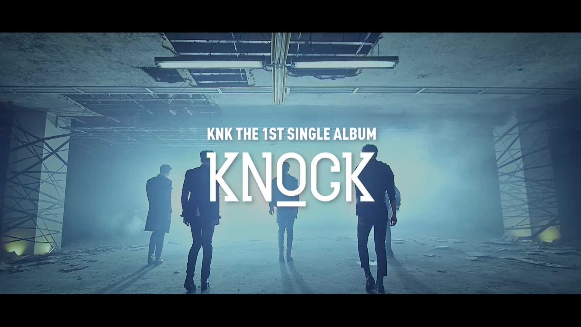 [M/V] 크나큰(KNK) - KNOCK
