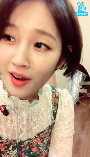 [Park Boram] 보람TV '응답하라 보람!'