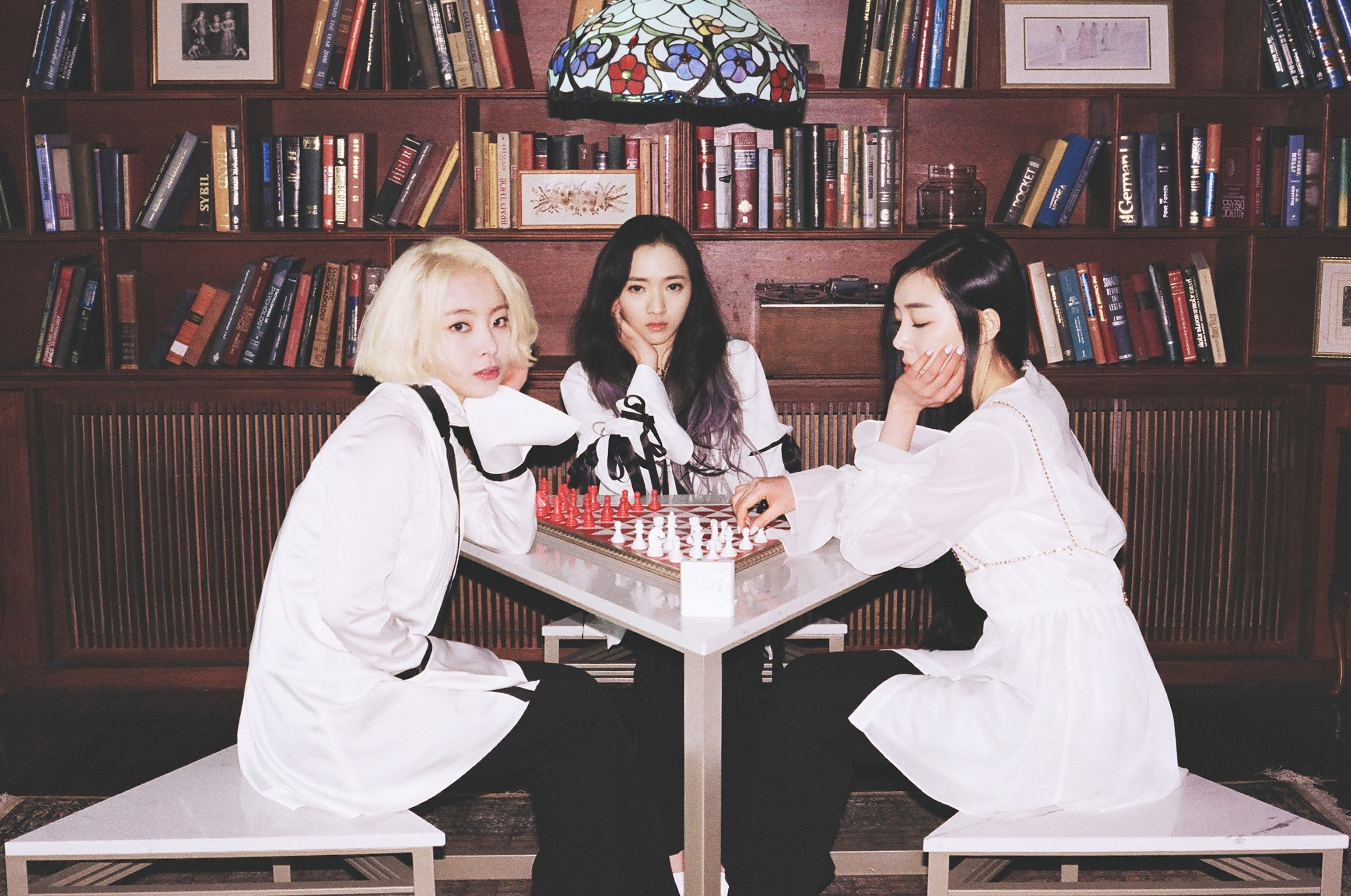 "[LADIES` CODE] ""MYST3RY한 3주년 집들이"""