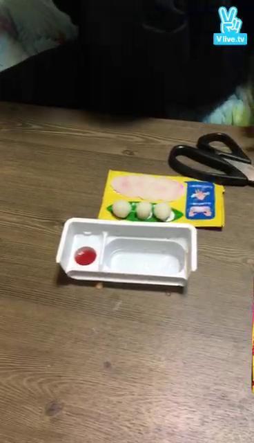 딕펑스김태현의 붕어빵만들기