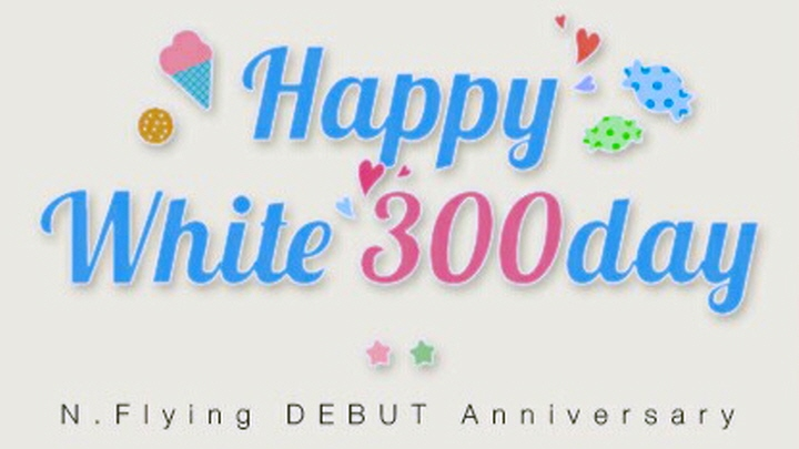 Happy White 300 Day Special Acoustic Live