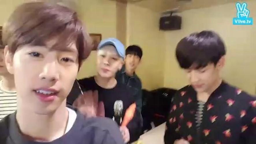 [GOT7ing] 갓세븐 노래중