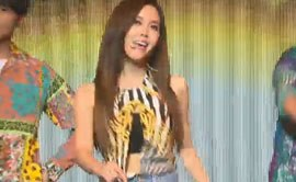 [Replay] Hyomin <Sketch> Showcase Live