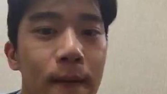 Ha Seok jin's Broadcast
