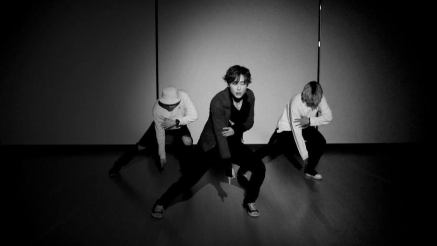 [UNIQ] Special Choreography - Sung Joo