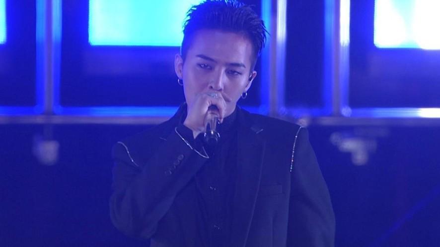 [G-DRAGON] 'TONIGHT'_BIGBANG [MADE] FINAL