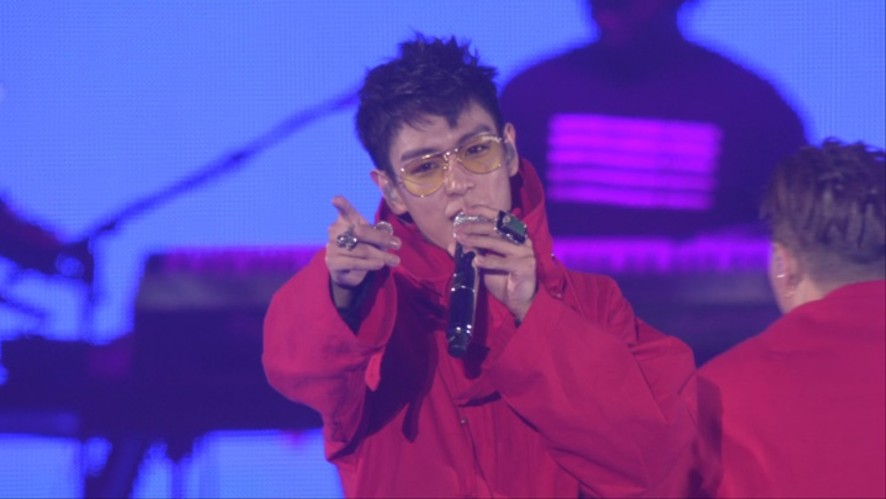 [T.O.P] 'BAD BOY'_BIGBANG [MADE] FINAL