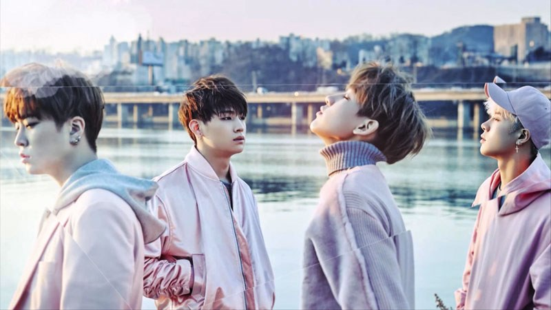 "GOT7 ""FLIGHT LOG : DEPARTURE"" Album Spoiler"