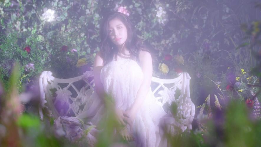 전효성(JUN HYO SEONG) - 나를 찾아줘(Feat. D.Action) M/V Trailer